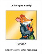TOPOBEA - Un indagine a parigi