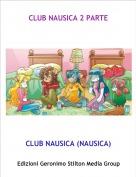 CLUB NAUSICA (NAUSICA) - CLUB NAUSICA 2 PARTE