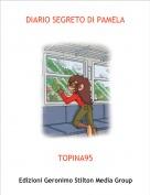 TOPINA95 - DIARIO SEGRETO DI PAMELA