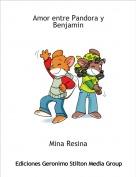 Mina Resina - Amor entre Pandora y Benjamin