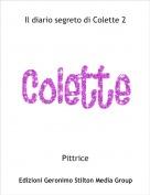 Pittrice - Il diario segreto di Colette 2
