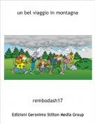 rembodash17 - un bel viaggio in montagna