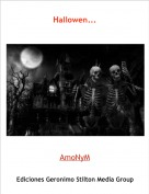 AmoNyM - Hallowen...