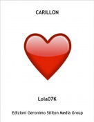 Lola07K - CARILLON