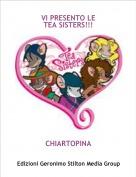 CHIARTOPINA - VI PRESENTO LETEA SISTERS!!!