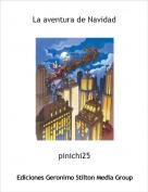 pinichi25 - La aventura de Navidad