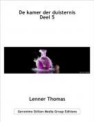 Lenner Thomas - De kamer der duisternisDeel 5