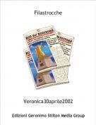 Veronica30aprile2002 - Filastrocche