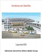 Laurita155 - Invierno en familia