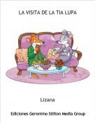 Lizana - LA VISITA DE LA TIA LUPA