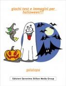 gaiatopa - giochi test e immagini per  halloween!!!