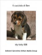 idy-bidy 008 - Il cucciolo di Ben