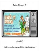 alex910 - Rato-Chanel 3
