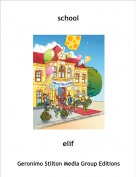 elif - school
