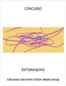RATOMAQUINA - CONCURSO