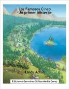 -Lindy Adler- - Los Famosos Cinco-Un primer Misterio-