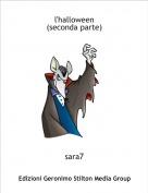 sara7 - l'halloween(seconda parte)