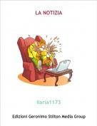 Ilaria1173 - LA NOTIZIA