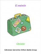 Christin - El maletín