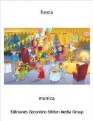 monica - fiesta