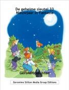 Geronimo-Lenton - De geheime sleutel 33 Nieuwjaar in Fantasia