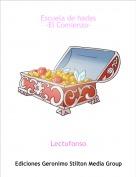 Lectufonso - Escuela de hadas-El Comienzo-
