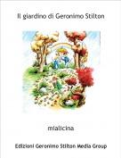mialicina - Il giardino di Geronimo Stilton