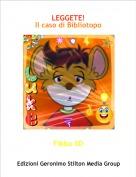 Fibba XD - LEGGETE!Il caso di Bibliotopo