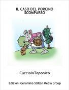 CuccioloToponico - IL CASO DEL PORCINO SCOMPARSO