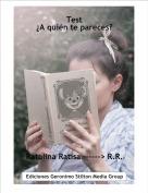 Ratolina Ratisa ------> R.R. - Test¿A quién te pareces?