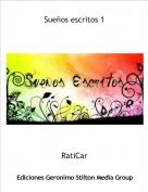 RatiCar - Sueños escritos 1