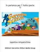 topolina simpatichina - In partenza per l' italia (parte 1)
