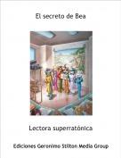 Lectora superratónica - El secreto de Bea