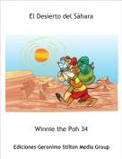 Winnie the Poh 34 - El Desierto del Sáhara