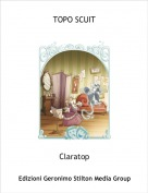 Claratop - TOPO SCUIT