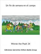 Winnie the Pooh 34 - Un fin de semana en el campo
