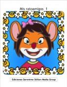 patty123 - Mis ratoamigos  1