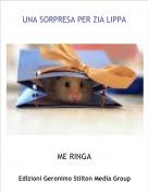 ME RINGA - UNA SORPRESA PER ZIA LIPPA