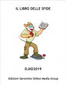 DJXD2019 - IL LIBRO DELLE SFIDE