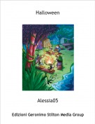 Alessia05 - Halloween