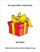 danitopo - Un pacchetto misterioso