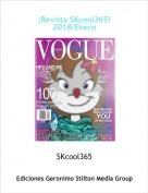 SKcool365 - ¡Revista SKcool365!2018/Enero