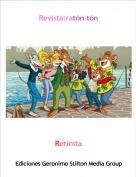 Retinita - Revista:ratón-tón