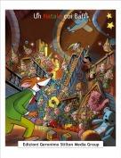 Tippy Formaggini - Un Natale coi Baffi