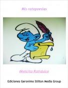 Mielcita Ratidulce - Mis ratopoesías