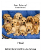 Fibba! - Best Friends!
