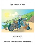 HadaRatita - Nos vamos al zoo