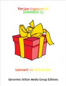 Lennert de Schrijvert - Verjaardagsspecial(OMNIBUS 2)