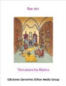 Terratoncita Ratira - Rat·Art