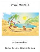geroniomo4ever - L'ISOAL DEI LIBRI 3